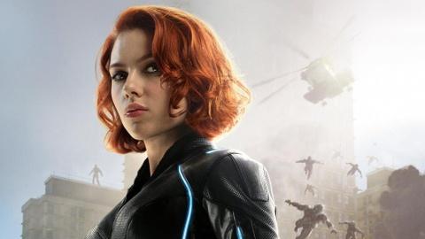 Black Widow - nu sieu anh hung xinh dep, qua cam bac nhat MCU hinh anh 4