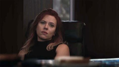 Black Widow - nu sieu anh hung xinh dep, qua cam bac nhat MCU hinh anh 1