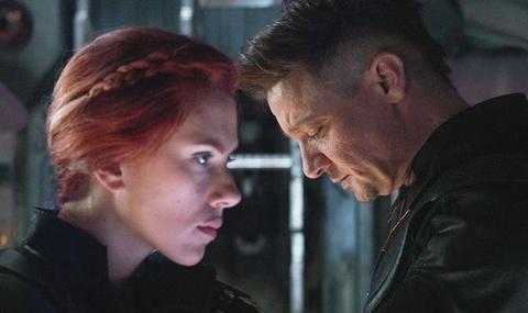 Dao dien 'Avengers: Endgame' ly giai ket cuc cua Black Widow hinh anh 2