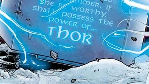 Vi sao Captain America nhac duoc bua than cua Thor trong 'Endgame'? hinh anh 1