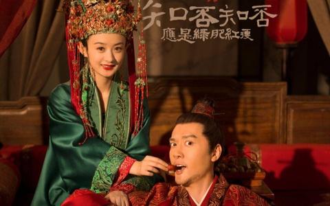 8 cặp đôi ngôn tình gây sốt màn ảnh Hoa ngữ nửa đầu 2019