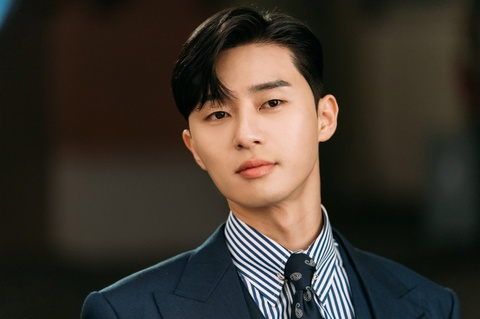 Park Seo Joon - quan tu 10 nam tra thu chua muon cua 'The he Itaewon' hinh anh