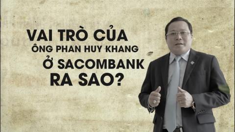 Cuu lanh dao Sacombank bi bat cung Tram Be la ai? hinh anh
