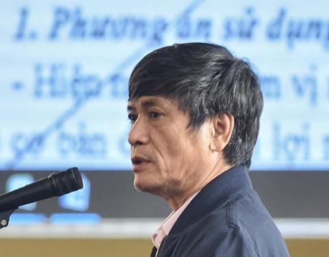 Ong Nguyen Thanh Hoa: Toi co cai ti, roi chap nhan cao buoc cua VKS hinh anh