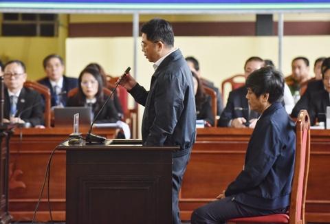 Nguyen Van Duong: 'Khong hieu sao anh Hoa phu nhan chung toi' hinh anh