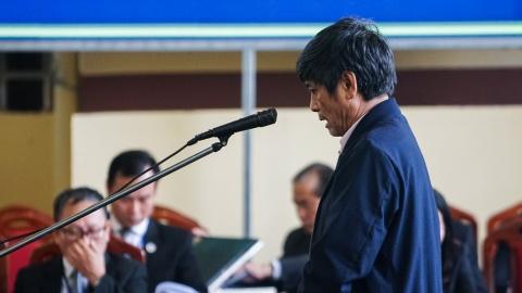 Bi cao Nguyen Thanh Hoa xin loi Nguyen Van Duong va cong ty CNC hinh anh