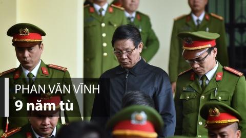 Phan Van Vinh linh 9 nam tu hinh anh