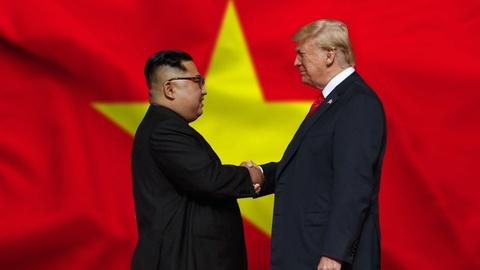 Nguoi dan Viet mong muon ngung thu hat nhan sau hoi nghi Trump - Kim hinh anh