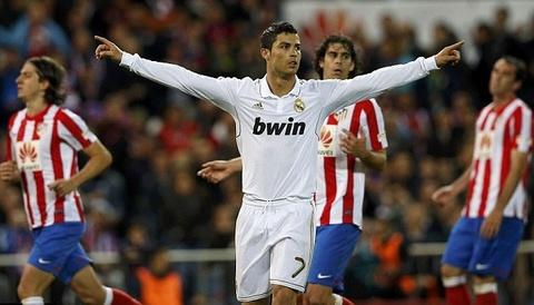 5 ban thang dang cap cua Cristiano Ronaldo vao luoi Atletico Madrid hinh anh