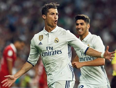 Nhung khoanh khac dua Real Madrid toi chuc vo dich La Liga hinh anh