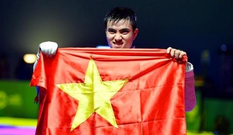Kiem thu Vu Thanh An: 'Cam co cho TTVN la trong trach va niem tu hao' hinh anh