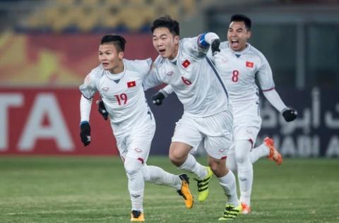 Quang Hai, Xuan Truong co the dung Kagawa, Son Heung Min tai Asian Cup hinh anh