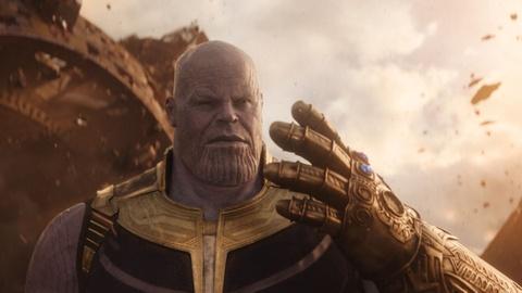 'Ac nhan Thanos' xuat hien tai dai ban doanh Real Madrid hinh anh