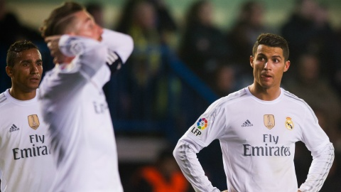 Real Madrid: Sau Zidane la su sup do? hinh anh 4