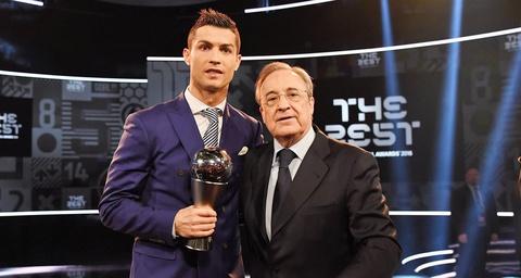Ronaldo chinh thuc roi Real: Chay ngay di, truoc khi bi loai hinh anh 3