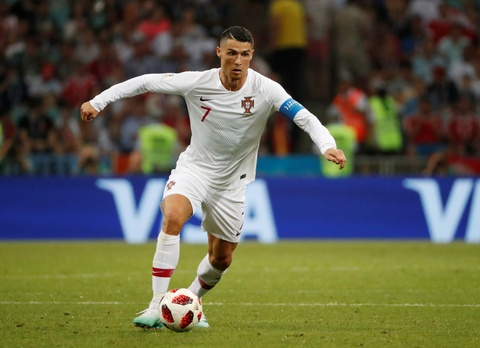 Modric, Ronaldo, Mbappe va 10 cai ten co kha nang gianh QBV 2018 hinh anh 2