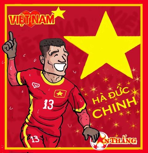 Nhung niem hy vong vang cua Olympic Viet Nam hinh anh 16
