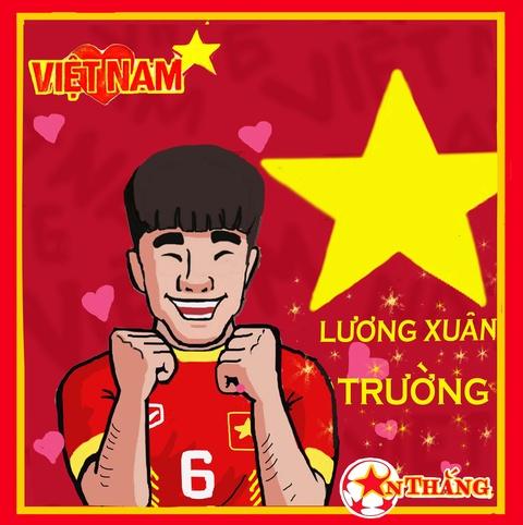 Nhung niem hy vong vang cua Olympic Viet Nam hinh anh 9
