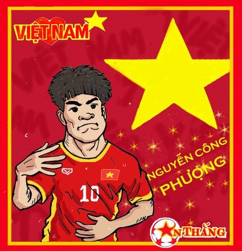 Nhung niem hy vong vang cua Olympic Viet Nam hinh anh 13