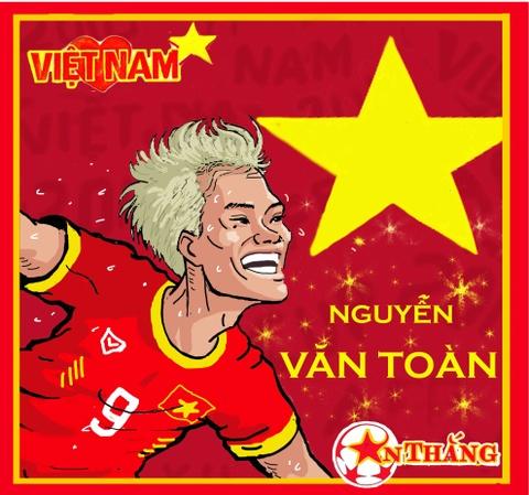 Nhung niem hy vong vang cua Olympic Viet Nam hinh anh 11