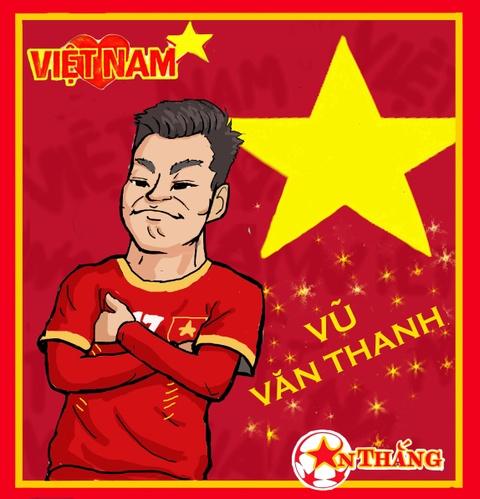 Nhung niem hy vong vang cua Olympic Viet Nam hinh anh 6