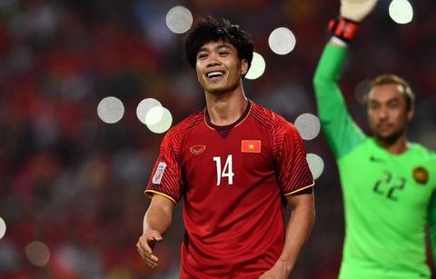 HLV Malaysia xep Viet Nam ngang hang Philippines tai AFF Cup hinh anh