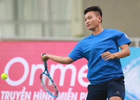 'Bong hong lai' cua tennis Viet bat dong ngon ngu voi trong tai hinh anh 6