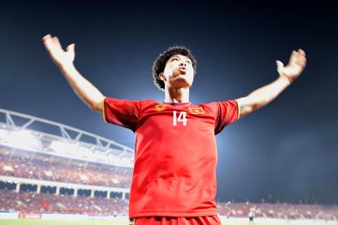Bao Iraq goi Viet Nam la doi bong manh cua bang D Asian Cup hinh anh