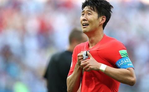 HLV Han Quoc mong Son Heung-min som tro lai doi tuyen hinh anh