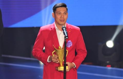 Quang Hai cung tuyen Viet Nam ve nhat tai cup Chien thang hinh anh 9