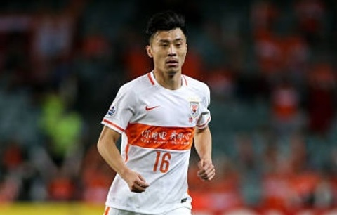 Sau Fellaini, Shandong Luneng mất tiếp 2 trụ cột trước khi gặp Hà Nội
