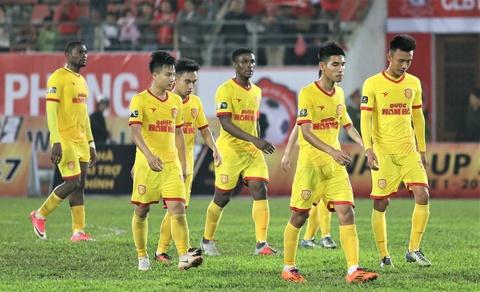 Hoc tro thay Park ghi ban, choi hay nhat tran Hai Phong gap Nam Dinh hinh anh 12