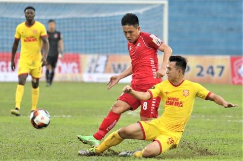 Hoc tro thay Park ghi ban, choi hay nhat tran Hai Phong gap Nam Dinh hinh anh 3