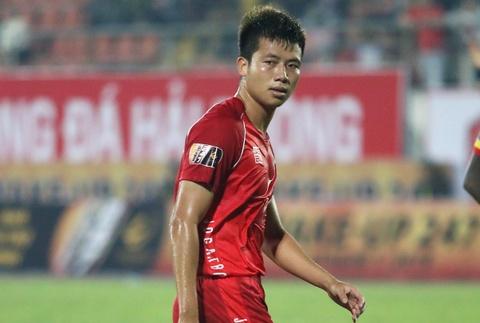 Hoc tro thay Park ghi ban, choi hay nhat tran Hai Phong gap Nam Dinh hinh anh 6