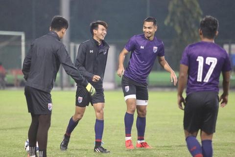 'U23 Thai Lan gap ap luc khong khac gi Viet Nam' hinh anh 4