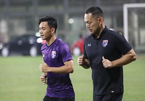 'U23 Thai Lan gap ap luc khong khac gi Viet Nam' hinh anh 9