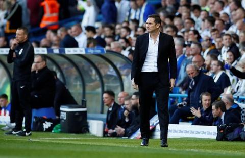 Lampard dua Derby den tran cau dat gia nhat the gioi hinh anh 1