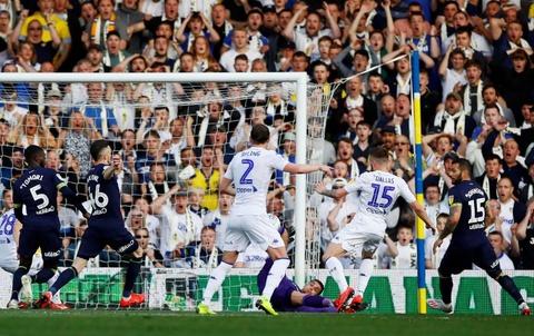 Lampard dua Derby den tran cau dat gia nhat the gioi hinh anh 2