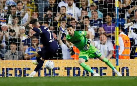 Lampard dua Derby den tran cau dat gia nhat the gioi hinh anh 5