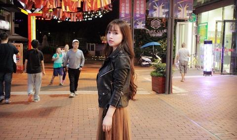 'Tien nu dong que' Trung Quoc bo hoc nam 14 tuoi, tung lam DJ quan bar hinh anh 7