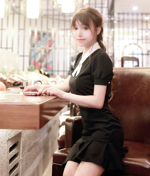 'Tien nu dong que' Trung Quoc bo hoc nam 14 tuoi, tung lam DJ quan bar hinh anh 6