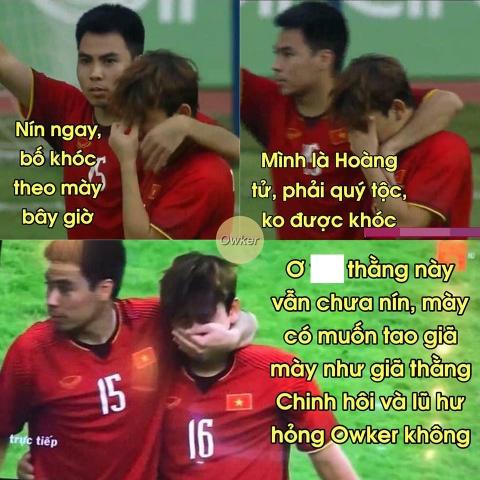 Fan Duc Huy 'lay' nhu than tuong: Hay che anh dat ten, tang qua doc la hinh anh 12