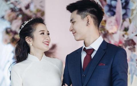 Hot girl Lao goc Viet co cuoc song the nao sau khi lay chong dep trai? hinh anh