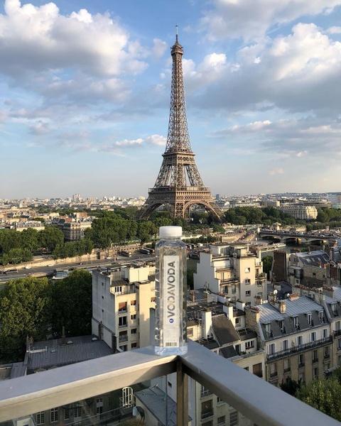 Khong den Phap van co the check-in voi nhung phien ban Eiffel nay hinh anh 6