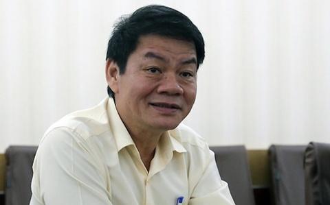 Chu tich Truong Hai: 'Chua bao gio toi nghi se lam oto Viet' hinh anh