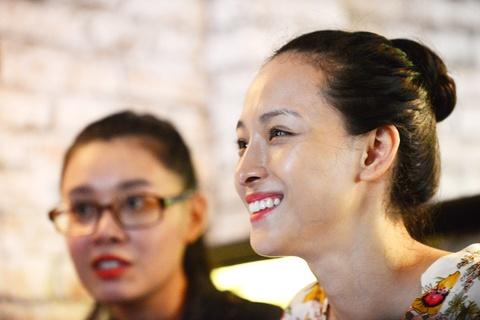 Hoa hau Phuong Nga: 'Toi da qua ao tuong ve ban than' hinh anh 1