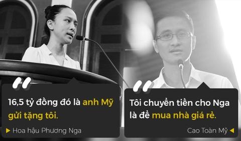 Hoa hau Phuong Nga: 'Toi da qua ao tuong ve ban than' hinh anh 3