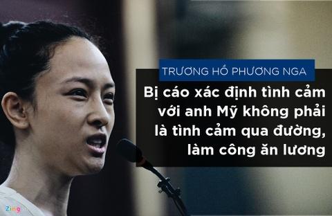 Hoa hau Phuong Nga: 'Toi da qua ao tuong ve ban than' hinh anh 2