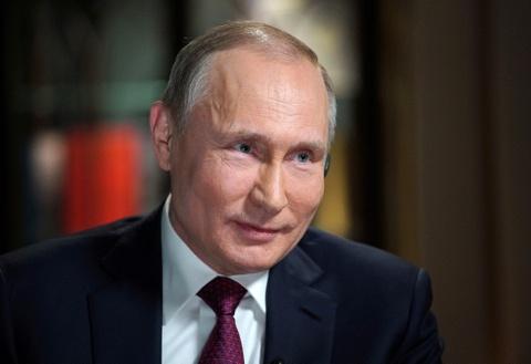 Nhung doi thu cua ong Putin trong ky bau cu tong thong Nga la ai? hinh anh 8