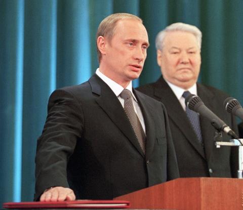 18 nam lanh dao nuoc Nga va lam thay doi the gioi cua ong Putin hinh anh 1